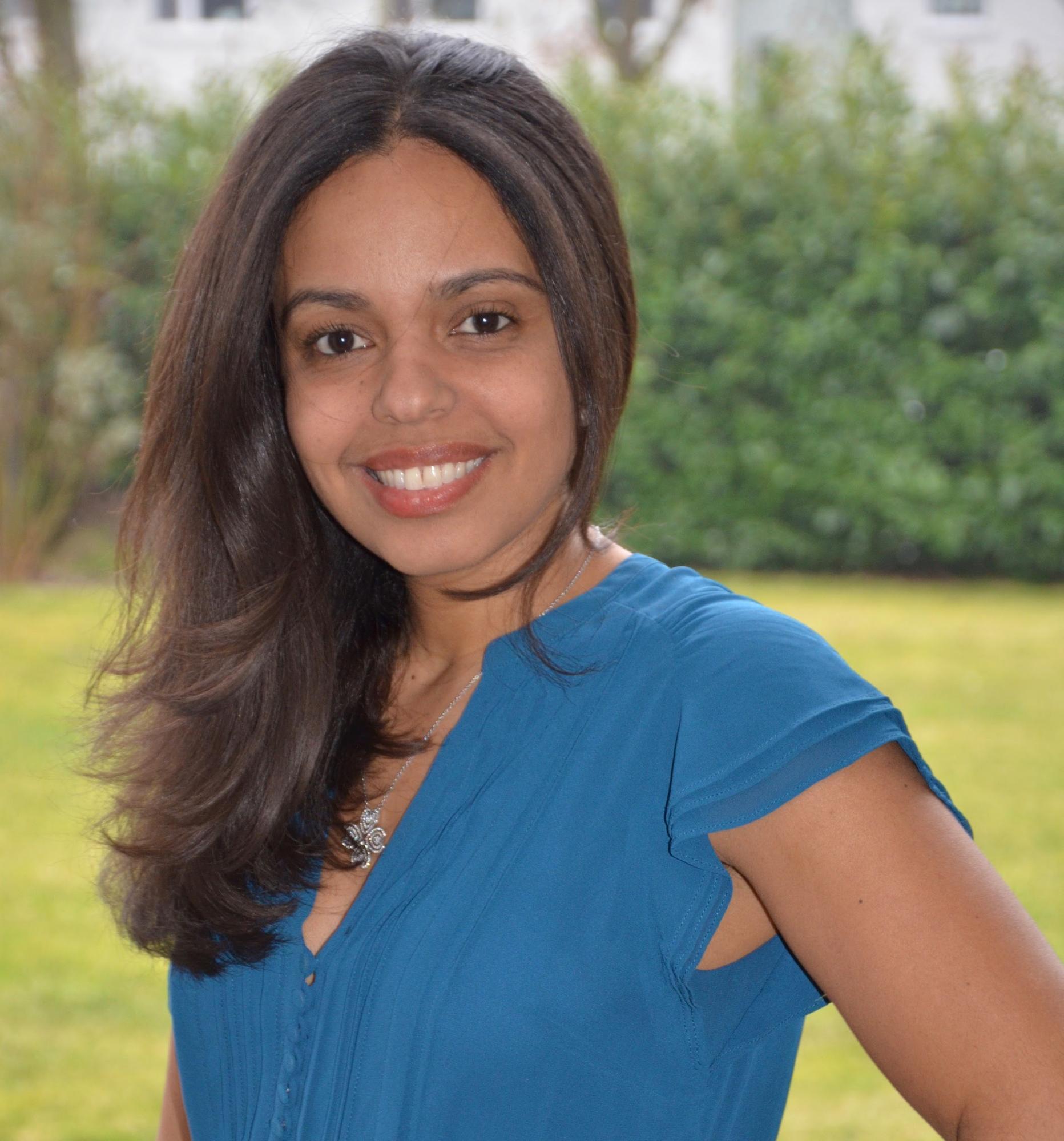 Luisa Wiesche, Gründerin des erfolgreichen Startups DE LILOU aus Hamburg