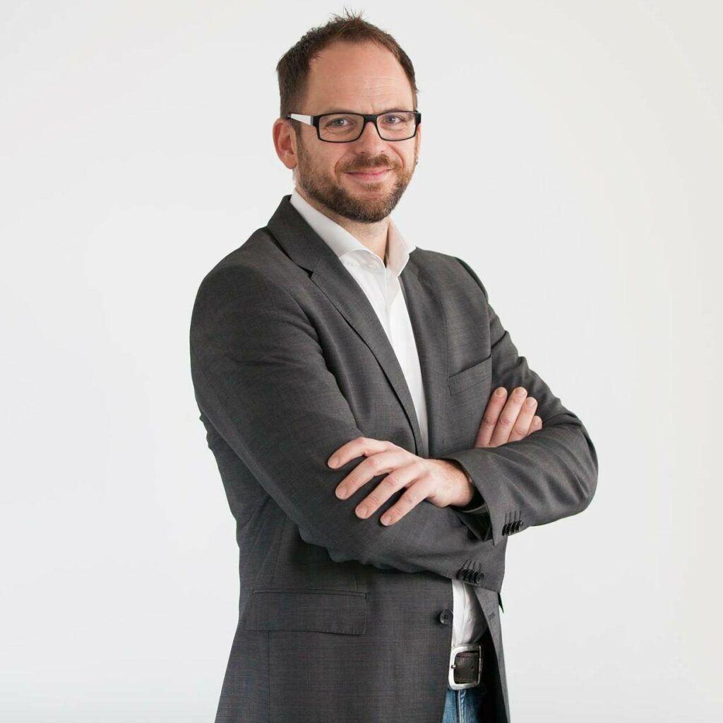 Lars Denzer, Inhaber Shopify Agentur eCommercely