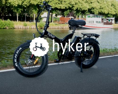 Hyker Case Study