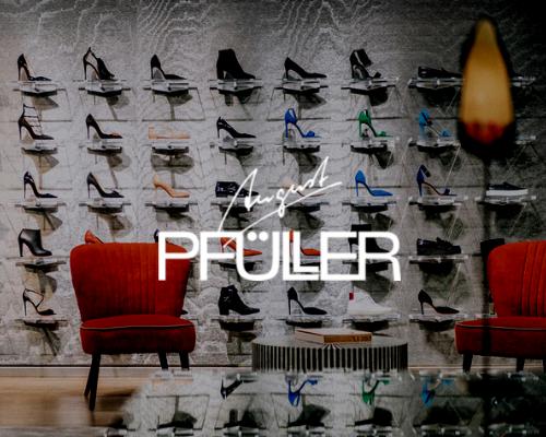 August Pfüller