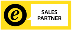 eCommercely ist Trusted Shops Sales Partner