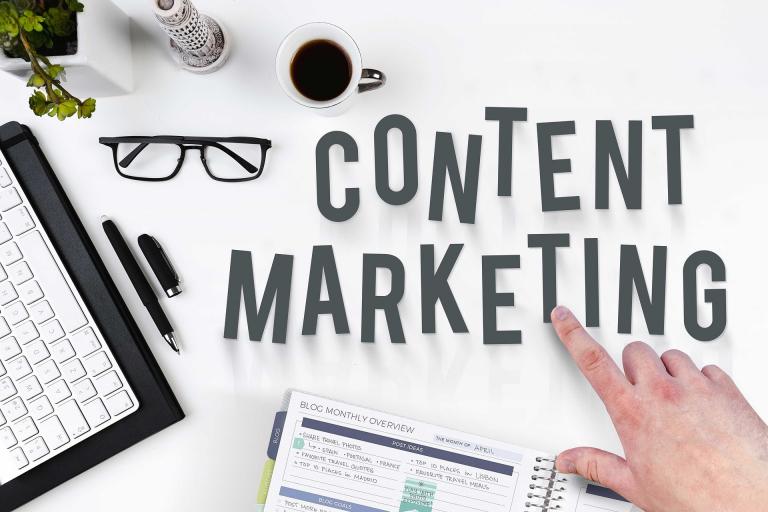 Was ist Contentmarketing? Dieser Artikel erklärt es.