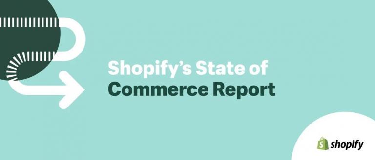 Direct-to-Consumer als Riesentrend: Shopify veröffentlicht erste State of Commerce Studie 2019